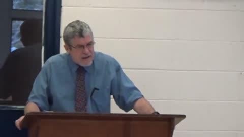 Rev. David Higgs