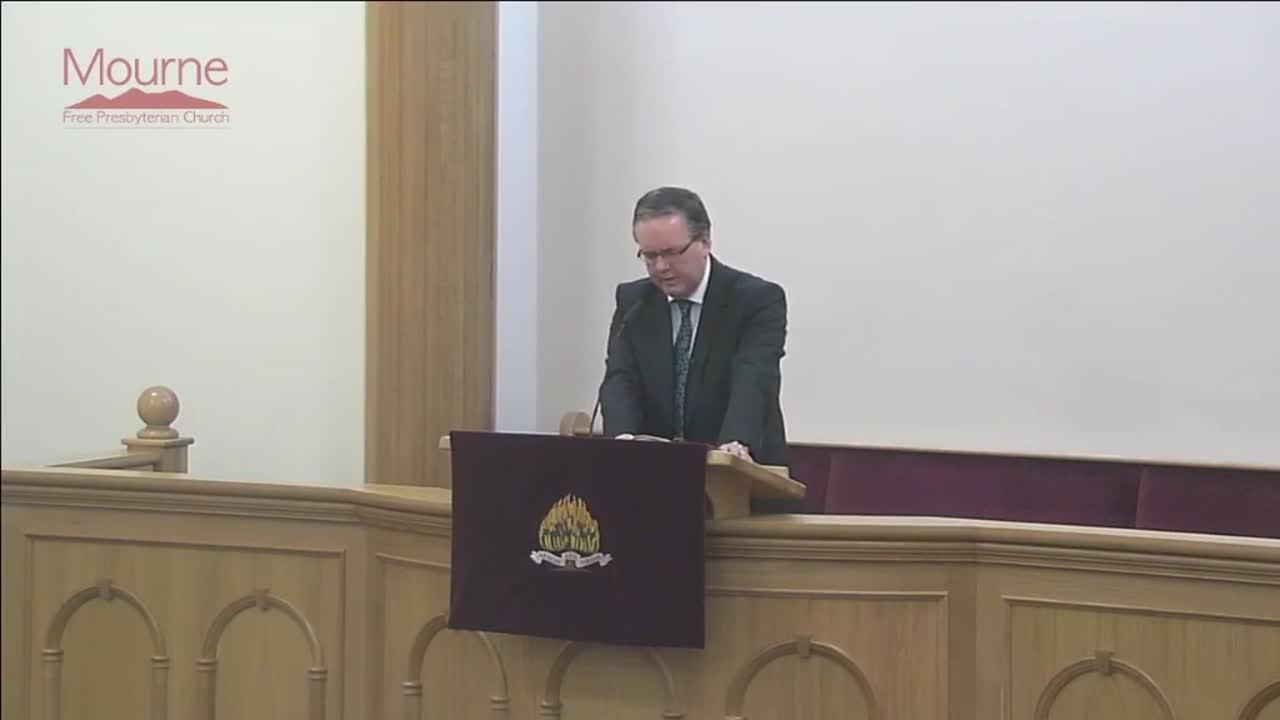 Rev. Gregory McCammon