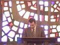 Pastor Ryan Case