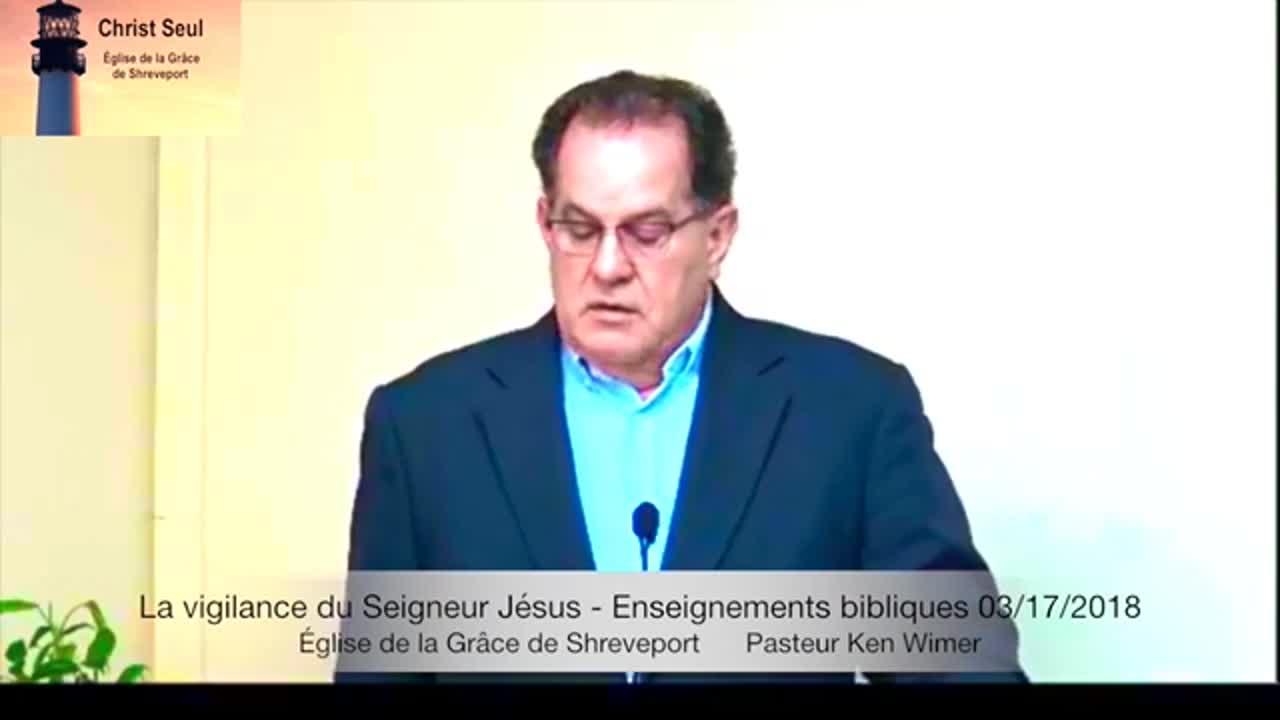 Ken Wimer