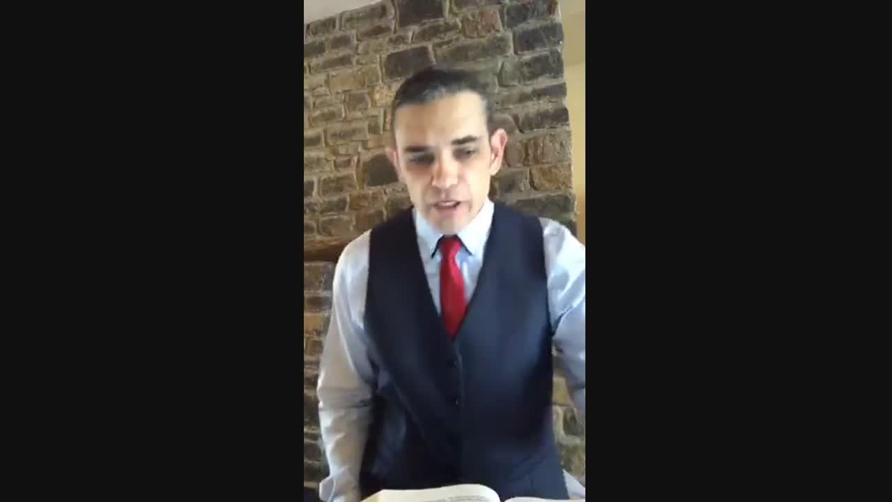 Selfless | SermonAudio com