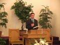 Pastor Dan Dohman