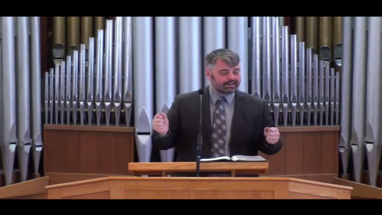 Rev. Theo Lodder