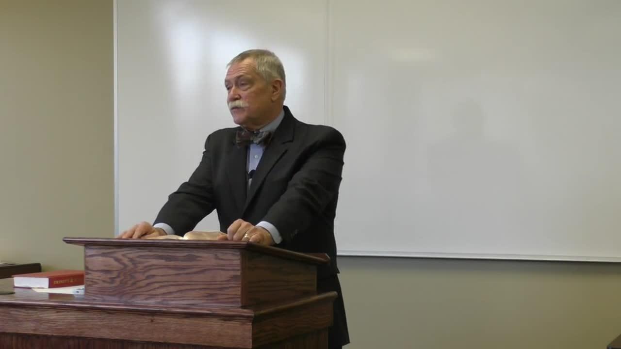 Joseph A. Pipa Jr.