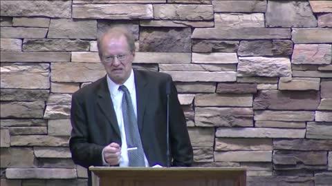 Rev. Kenneth Koole