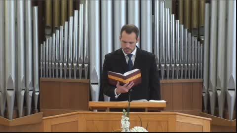 Rev. Abel Pol