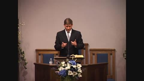Rev. Craig Vosekalns