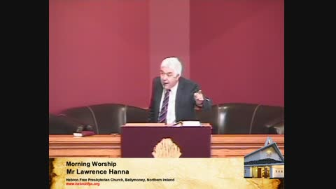 Lawrence Hanna