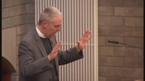 Rev. Ian Kenny