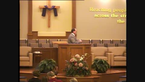 Evangelist Richard Harper