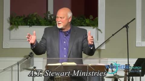Dr. A. T. Stewart