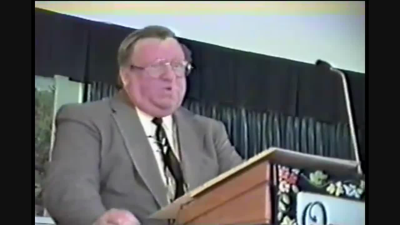 Dr. Ed DeWitt