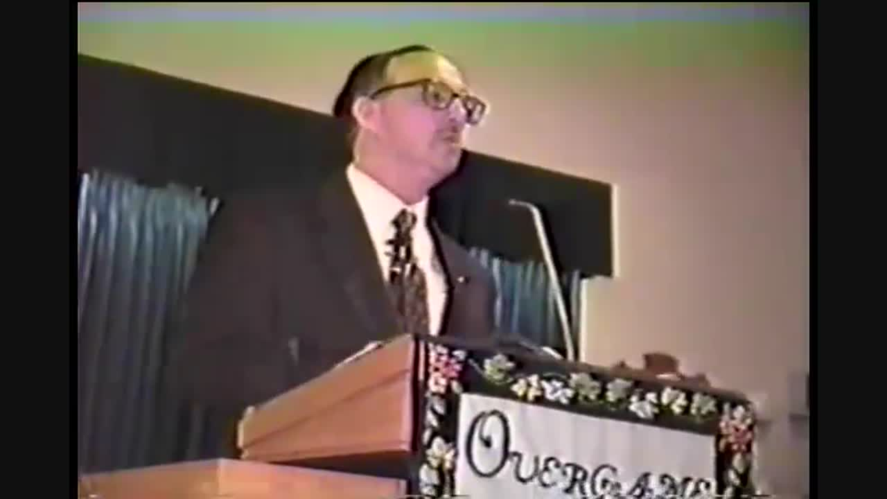 Dr. William VanKleeck