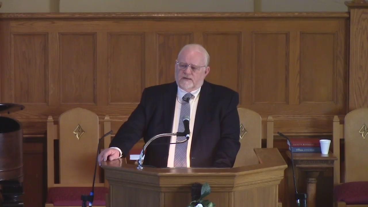 Dr. Lars Larson