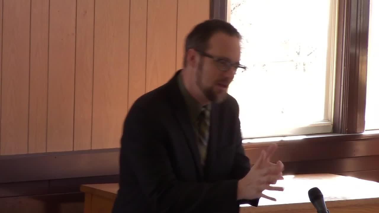 Michael Ives