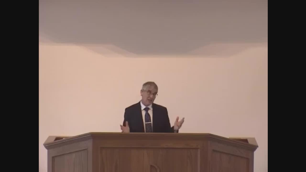 Rev Hans Overduin