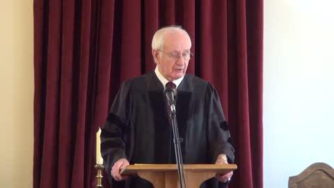 Dr. James E. McGoldrick