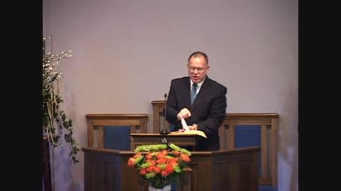 Rev. Stephen Hamilton