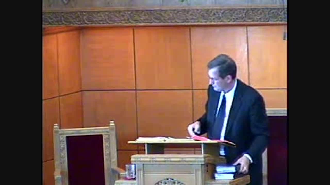 Dr. Joel Beeke