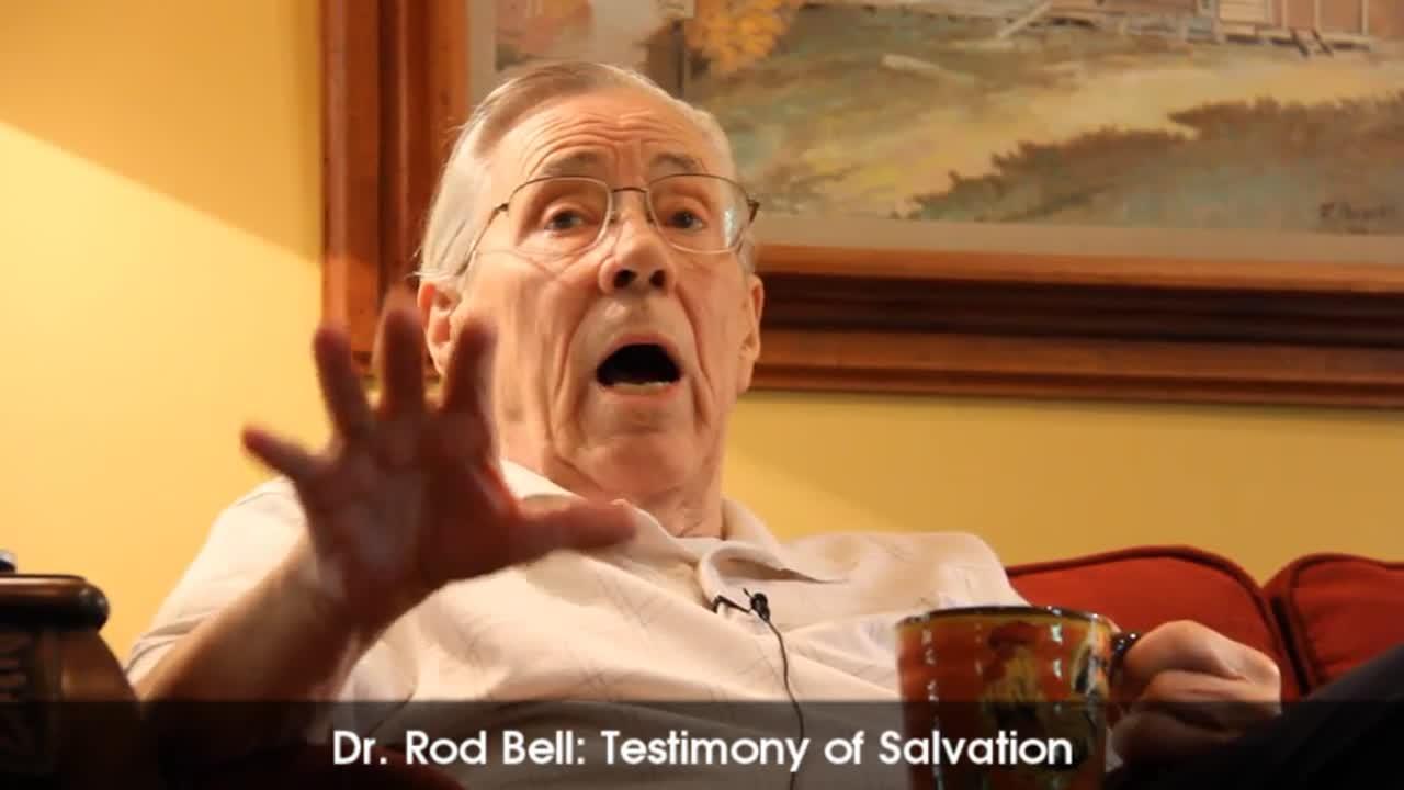 Dr. Rod Bell Sr.