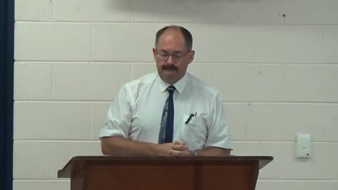 Rev. David Torlach