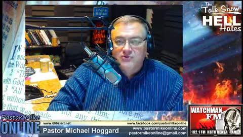 Mike Hoggard