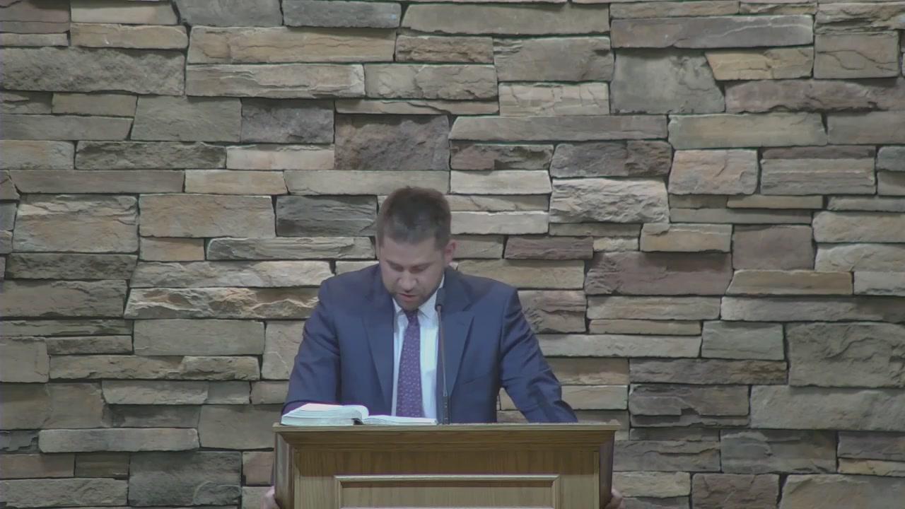 God's Rejection of Saul as King | SermonAudio