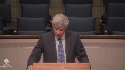 Dr. J. Drew Conley