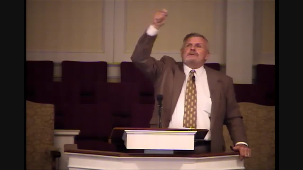 Rev Craig Darling