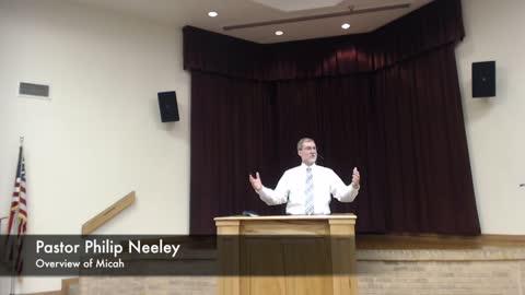 Philip Neeley