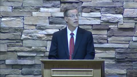 Pastor Steven Key
