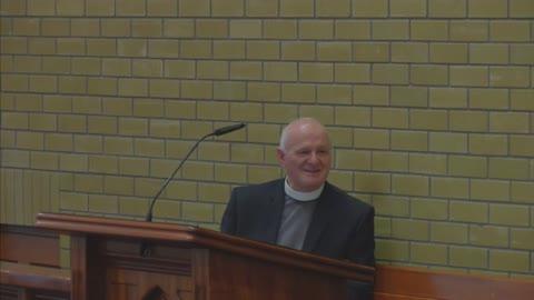 Rev David Stewart