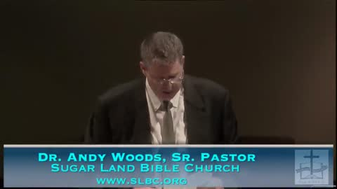 Dr. Andrew Woods