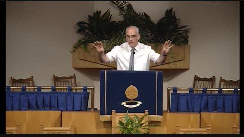 Rev. John Greer