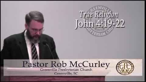 Robert McCurley