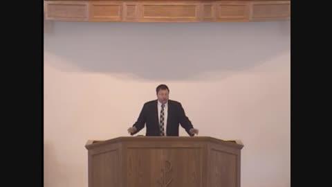 Rev. John Koopman