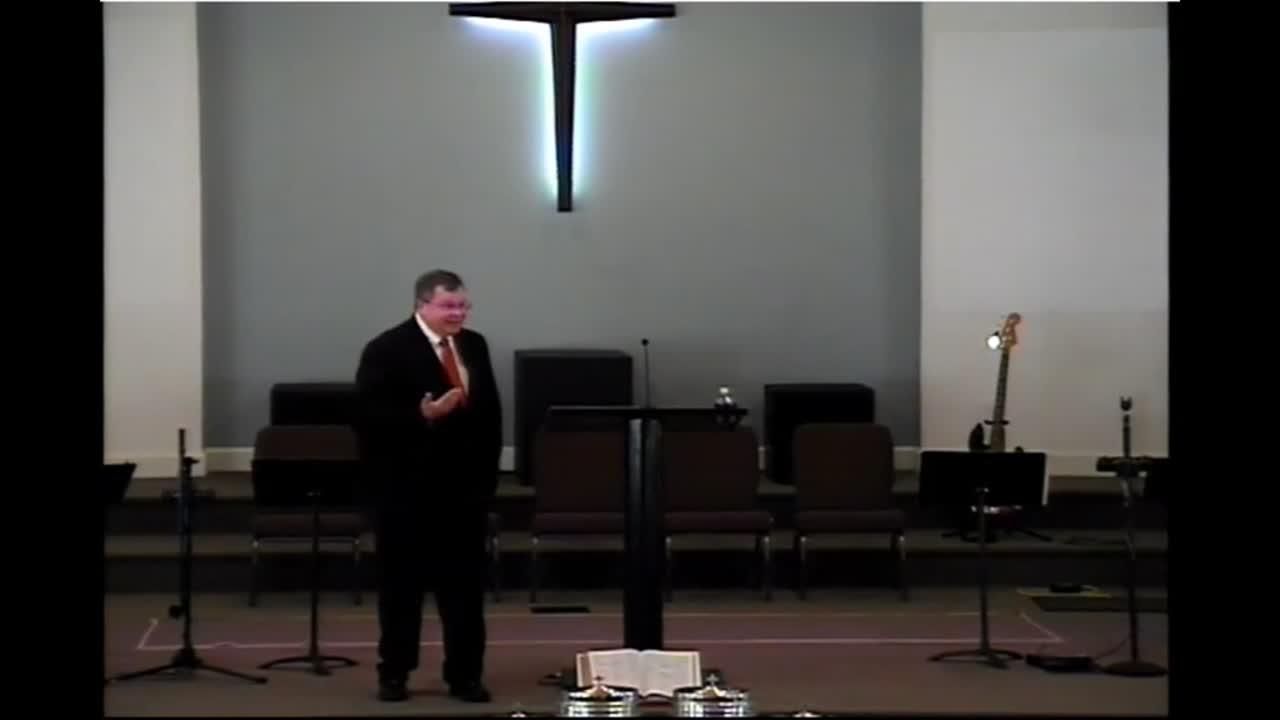 Rev. Dr. Dana Goodnough