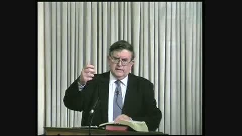 Rev Malcolm Watts