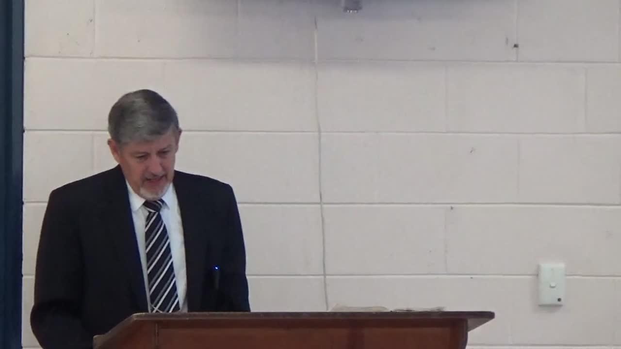Prof. Russell Dykstra