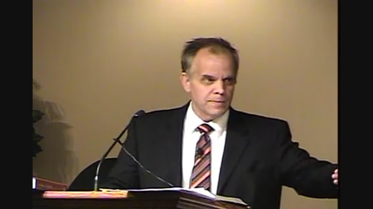 Daniel Waite, M.A., M.Div.