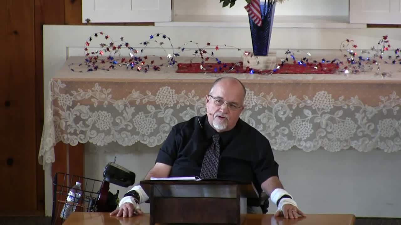 Ron Warren