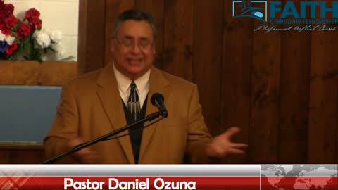 Daniel Ozuna