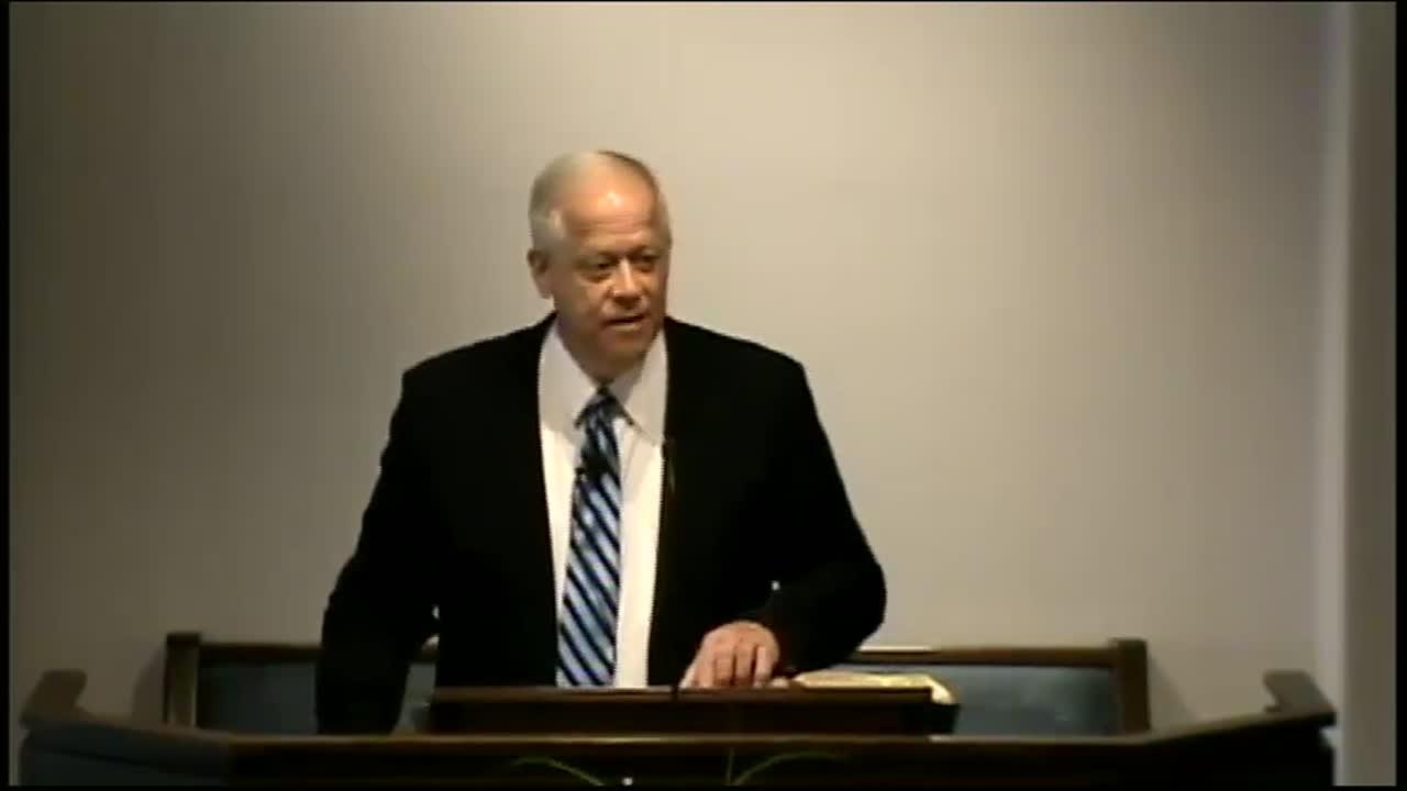 Rev. John Wagner