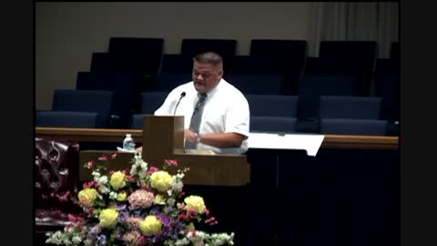 Missionary Brian Johnson