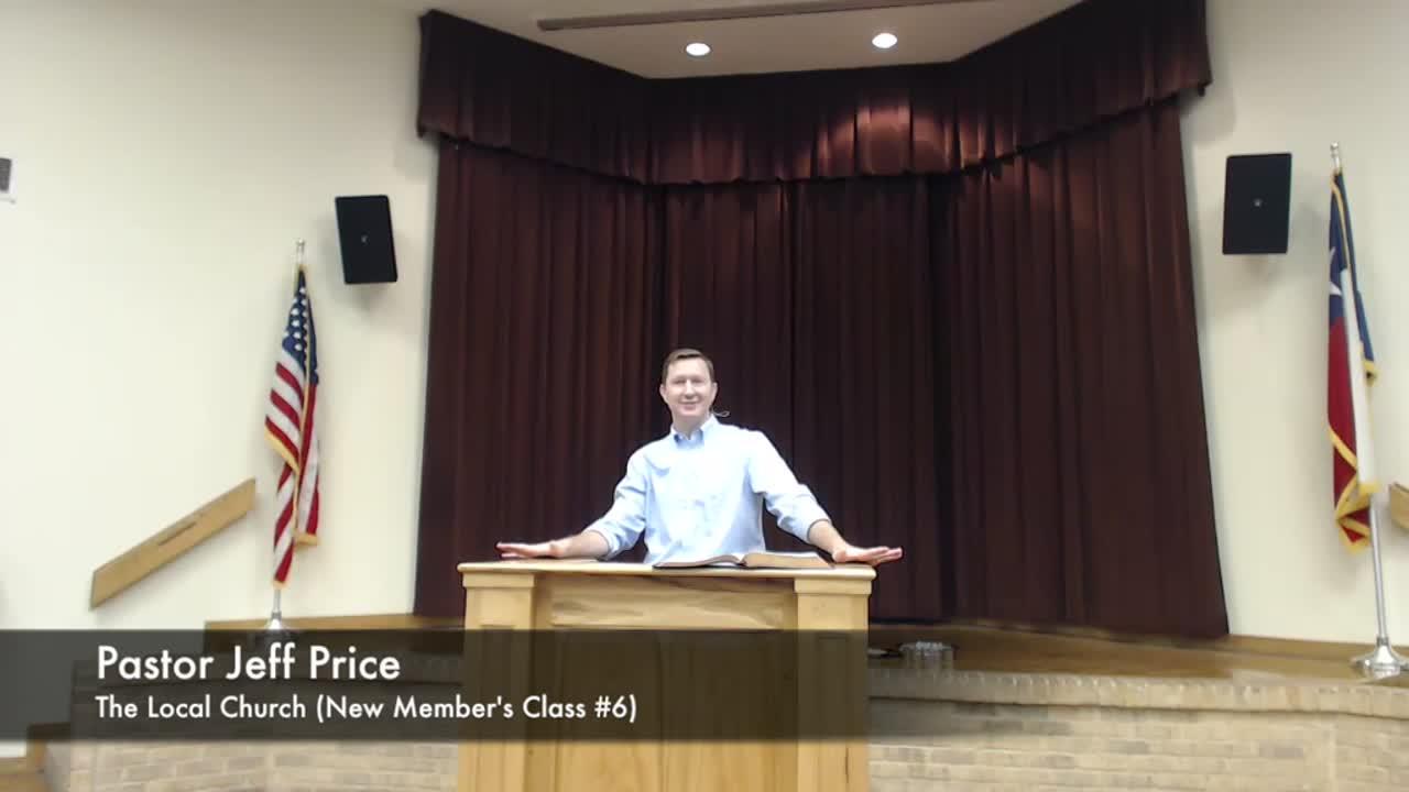 Jeffrey Price