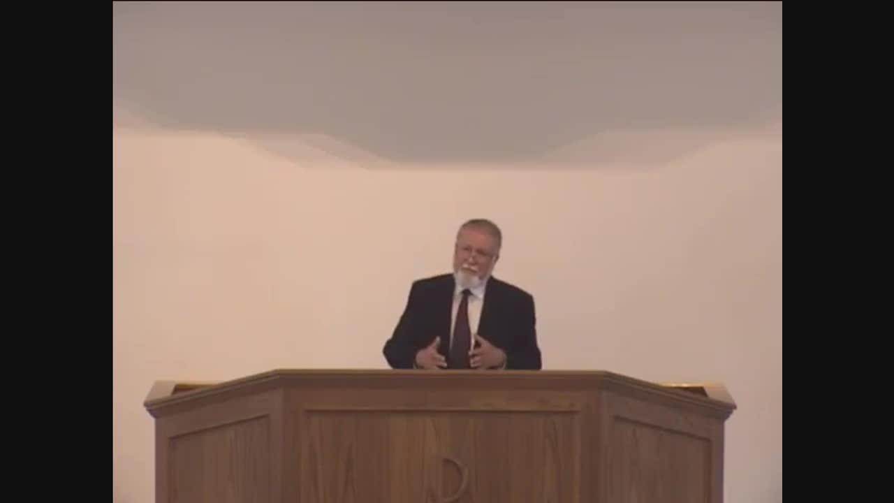 Rev. Tom Aicken