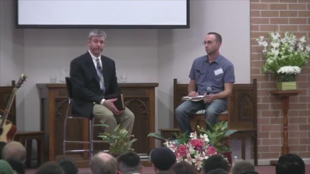 Paul Washer Sermons | SermonAudio