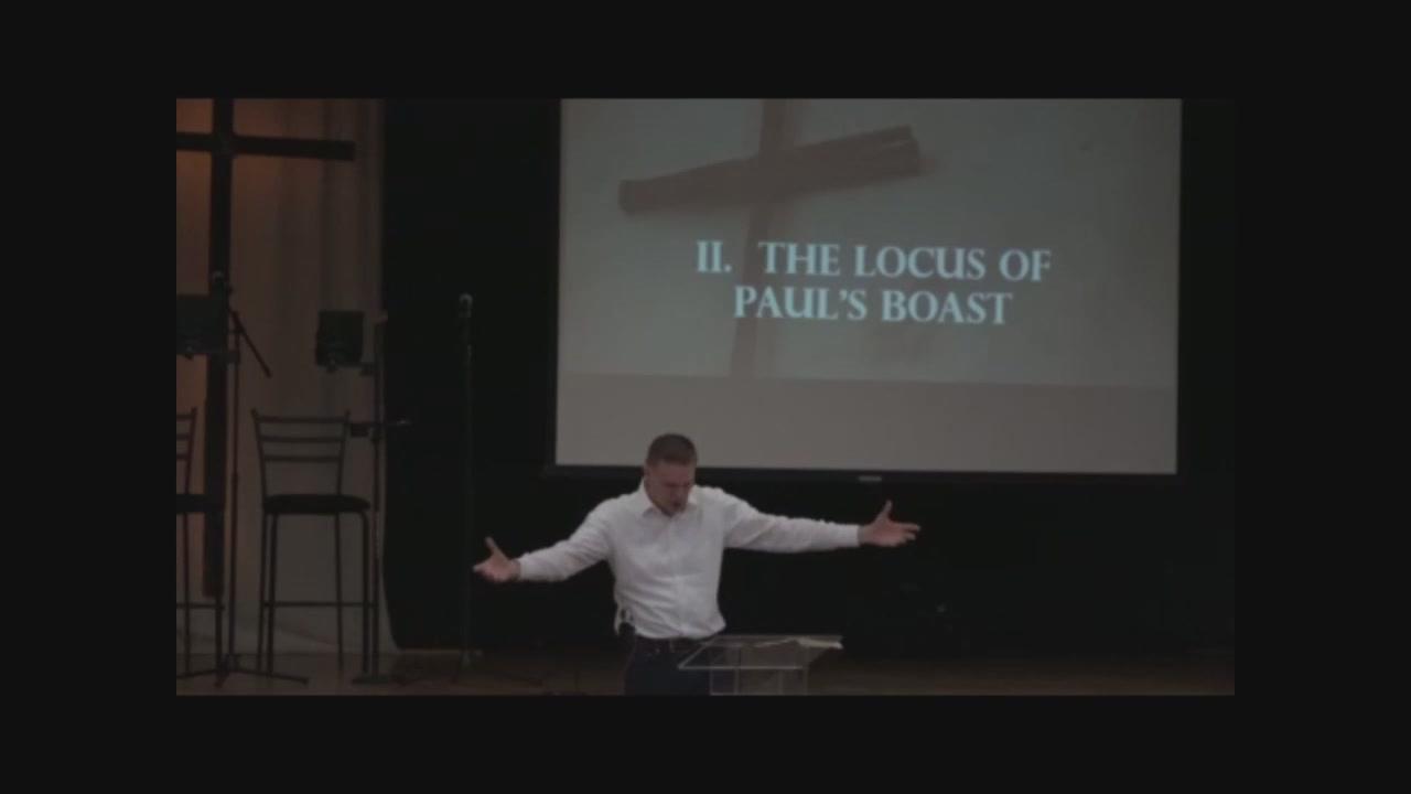 Sermons | Grace Community Church West Allis, Wisconsin 53227