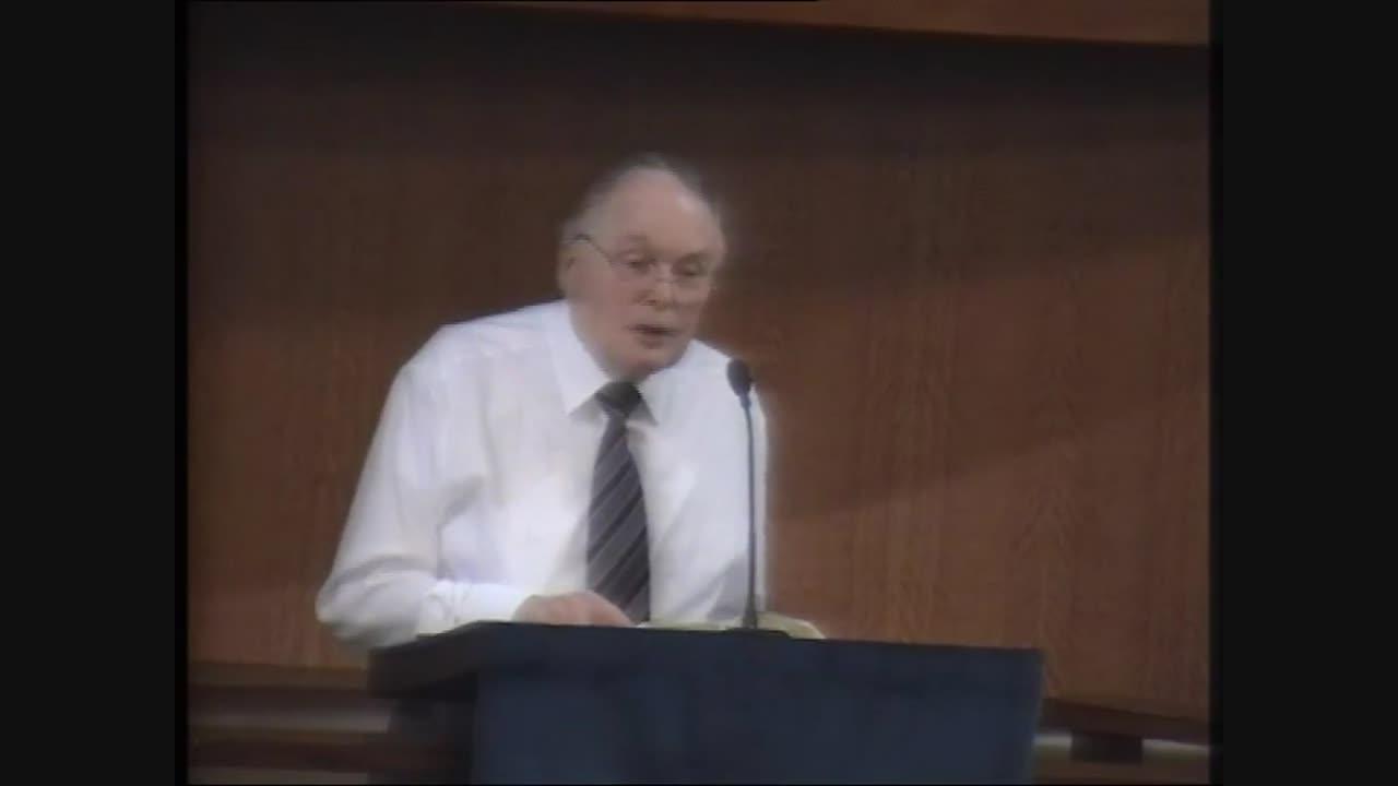 Dr. John Douglas