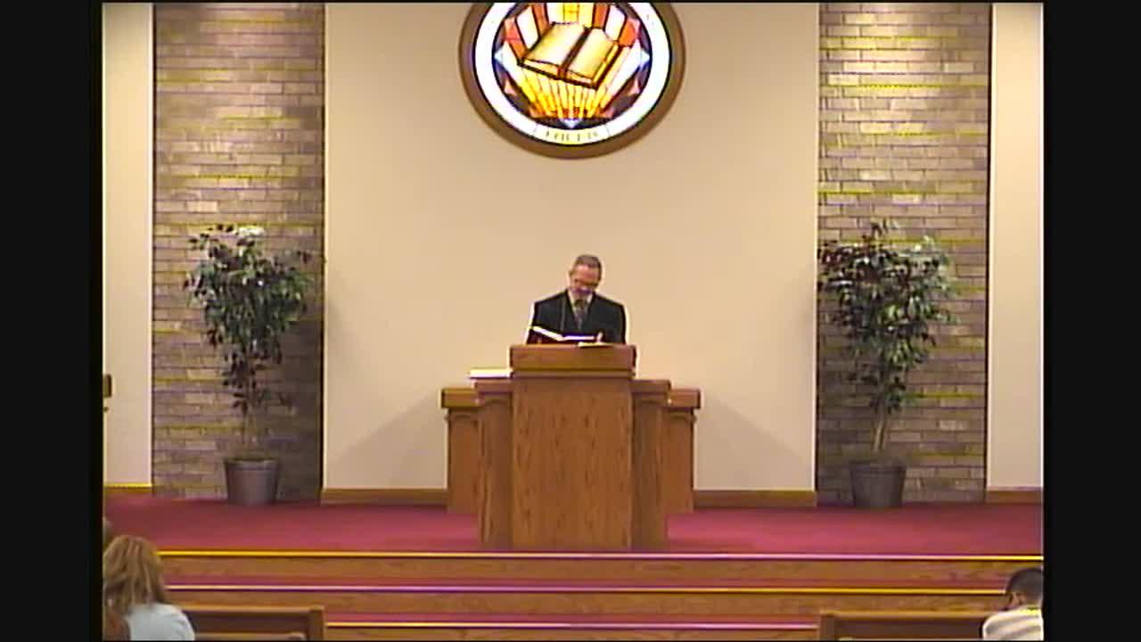 Rev. Dan Donovan